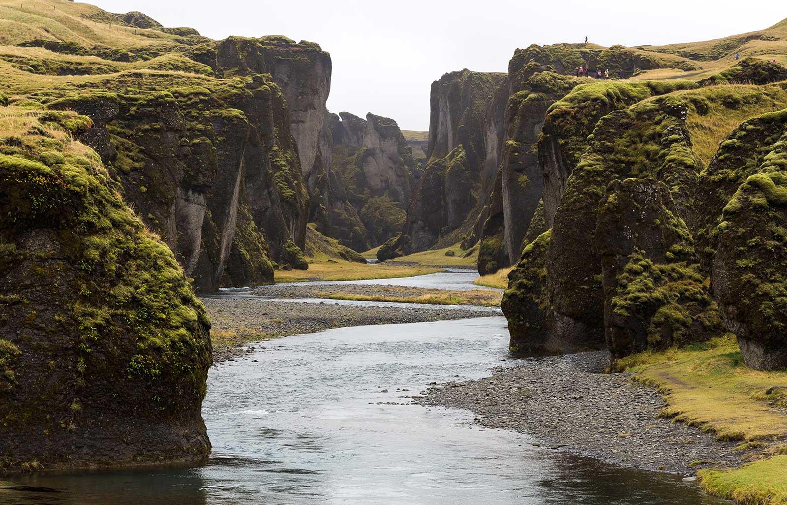 Detour to Tokyo – Bikepacking Across Iceland