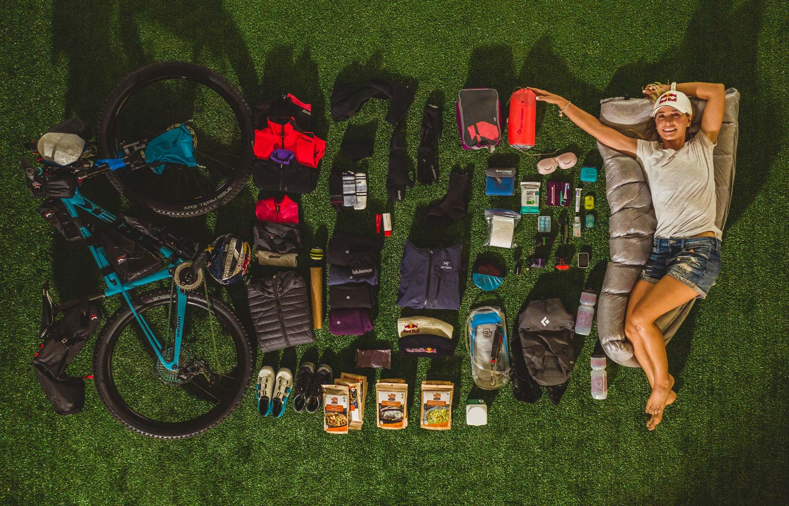 Detour to Tokyo – The Gear for Bikepacking Across Iceland